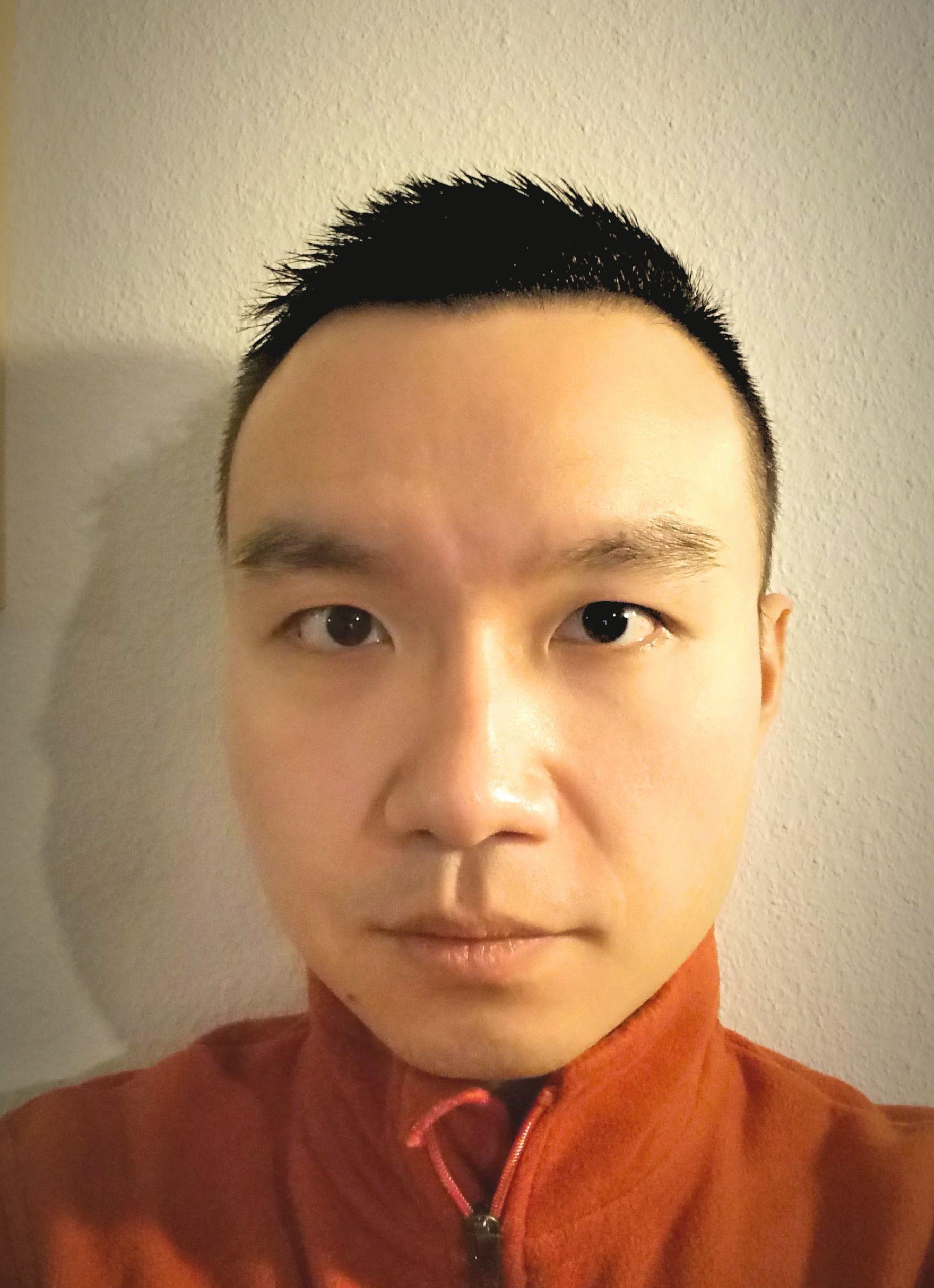 Zhen-Hao Xu, Ph.D.